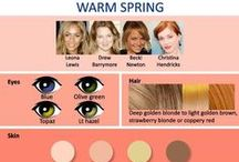 TRUE/WARM SPRING/Теплая весна
