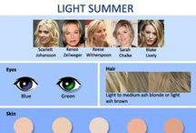 LIGHT SUMMER/Холодное лето