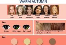 TRUE/WARM AUTUMN/Натуральная осень