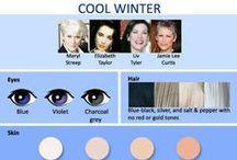 TRUE WINTER/Натуральная зима