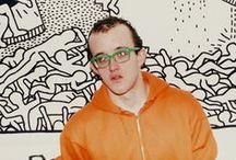 Keith Harings