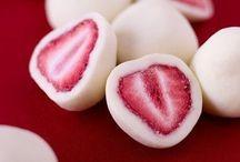 Love Your Fruit / We LOVE fresh fruit ideas!