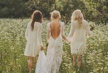 Sommerhochzeit // Heiraten im Sommer / Heiraten im Sommer: Hier kommt jede Menge Inspirationen und Ideen für deine traumhafte Sommerhochzeit!