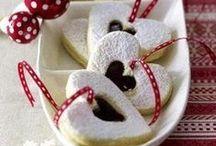 Schnelle Plätzchen-Rezepte / Endlich wieder Plätzchen-Zeit! Schnelle Plätzchen, köstliches Gebäck und raffinierte Rezept-Ideen für die Weihnachtszeit - hier werdet ihr fündig!