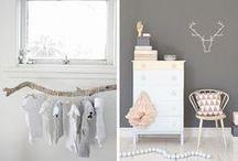 quarto de bebê / {a mesma essência} www.amesmaessencia.com