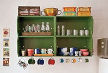 cozinha / {a mesma essência} www.amesmaessencia.com