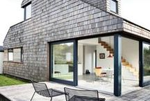 Scandinavian Architecture / Inspirational Scandinavian architecture
