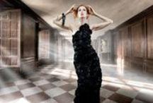 Fashion | Joel Grimes Photography / Fashion & beauty photography by Joel Grimes