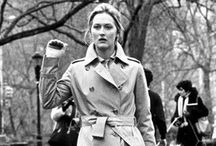 Fashion Moments in Film
