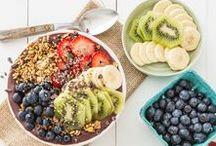 Frühstück // Brunch-Rezepte / Was gibt es besseres als ein ausgiebiges Frühstück? Die leckersten Frühstücksrezepte von gesund bis herrlich süß und ausgefallene Brunch-Ideen findet ihr hier!