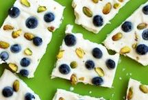 Gesunde Snacks / Weg mit Chips & Schokolade, denn diese Snacks sind sooo viel leckerer & noch dazu viel gesünder. Die besten Rezepte für gesunde Snacks gibt's hier!