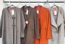 Пальто / Coats
