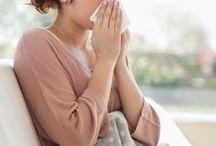 Gesund bleiben // Gesundheitstipps / Grippe-Welle in Anmarsch, Katerstimmung oder Bauchgrummeln? Hier zeigen wir euch Tipps & Tricks rund um das Thema Gesundheit und Wohlbefinden!