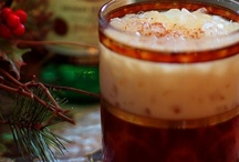 drink recipes / I distrust camels and anyone else who can go a week without a drink - Joe E. Lewis