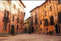 La ciutat de Vic i la comarca d'Osona
