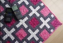 Quilts / by Brittney Gossard