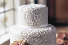 Wedding - Bruidscake