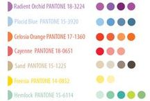 Wedding color trends 2014