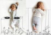 Baby inspiration / Voor alle babies