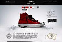 Inspirasjon - Digital design