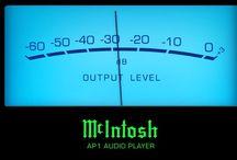 Vintage Audio / by Bob L