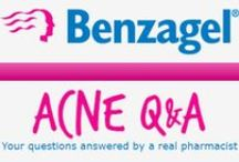 Benzagel Acne Q&A / Answers to your acne questions from Zitter.ca's Pharmacist-in-Residence, Ron Pohar.