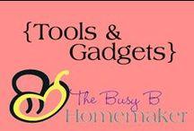 Prepping: Tools & Gadgets