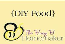 DIY Food