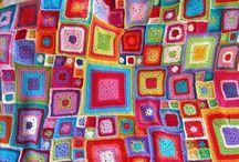 Crochet / Aprender puntos