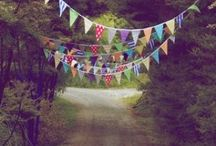 Party time / Party ideas