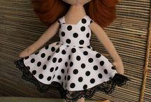 Продажа кукол kuklatata.ru / Идея для подарка! Куклы ручной работы. Без ГМО. От 3500 руб. (100$ or 75 Euro).