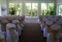 Weddings at McKee