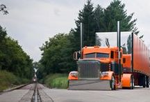 18 Wheeler Group Board / Pin your favorite trucks right here! Message Peterbiltparts.com and ask for a group invite.