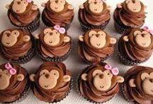 Cupcakes / cupcake ideas / by Maria Wagener