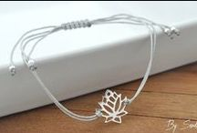 Bracelets / Here you will find bracelets of my project! Happy shopping!  www.etsy.com/shop/BySendiJewelry