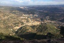 Montserrat Mountain / Holiday 2015