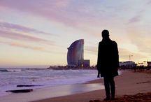 Barcelona / Holiday