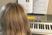 Piano Methods / Published piano methods for kids and adults