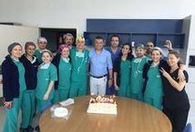 Kent Hastanesi'nden Haberler / 2004 yılından bugüne Kent Hastanesi, tıbbi başarılarıyla yalnızca İzmir ve Ege Bölgesi değil, çevre ülkelerde de adından söz ettirmiş bir sağlık kuruluşumuzdan derlediğimiz haberleri sizler için paylaşıyoruz.