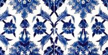 Portugal / Patterns, tiles and design inspiration and architecture from Portugal.