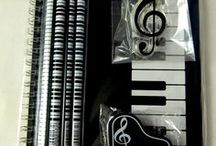 Piano GIfts / Gifts for piano teachers and piano students of all ages.