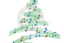 Christmas Sheet Music / Christmas Holiday Music for Piano Recitals