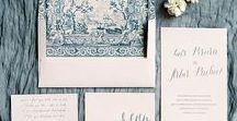 Portuguese wedding invitations and inspiration