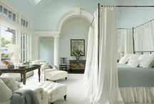 master bedroom/bathroom / by kate simon