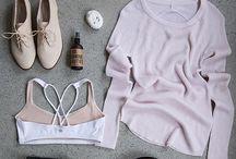 Clothes / by Becca Zukanovic