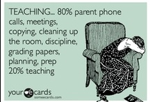 For Teachers / by Holli Scharinger