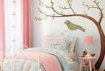 Kids And Baby Room Style / by Jean Kingham