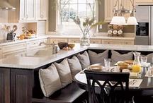 Kitchen Style / by Jean Kingham