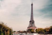 }-Beautiful Tower Eiffel-{ / by Viviany (^;^) Reyes