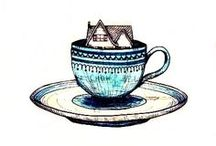 My teacup obsession